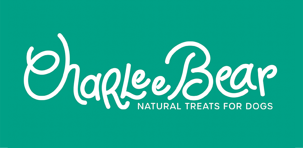 Charlee Bear Dog Treats Custom Logoptye Image